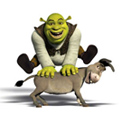Pashto Shrek Videos